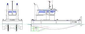 Towboat Design